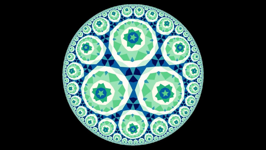 Spring Mandala 2021-1